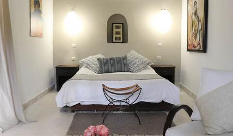 suite familiale marrakech